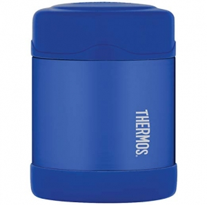 ihocon: Thermos Funtainer 10 Ounce Food Jar, Blue 保温便當