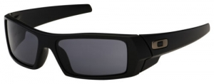 ihocon: Oakley Gascan Sunglasses 03-473 Matte Black | Grey Lens  太陽眼鏡