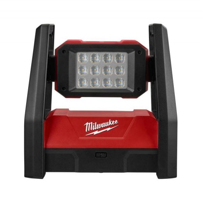 Milwaukee M18 3000-Lumen 無線LED工作燈 $99