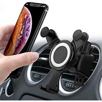 ihocon: Curpion Universal Smartphone Car Air Vent Mount Holder 手機汽車固定架