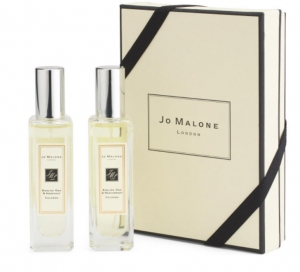 ihocon: JO MALONE 2pc Women's Art Of Fragrance Combining Set 香水