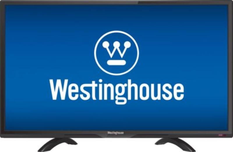 ihocon: Westinghouse 24吋Class DVD Combo LED HD TV 高清電視
