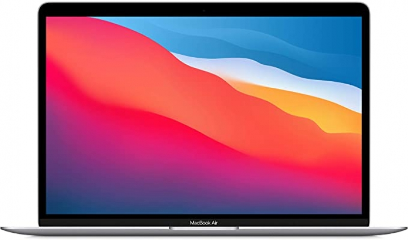 ihocon: Apple MacBook Air 13.3 WQXGA with Retina Display Octa Core Apple M1 / 8GB RAM / 512GB SSD / Mac OS X (Late 2020 Newest Model)