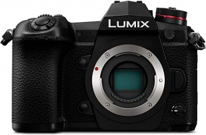 ihocon: Panasonic Lumix G9 20.3MP 4K Ultra HD Mirrorless Digital Camera Body (Black)無鏡單反機身