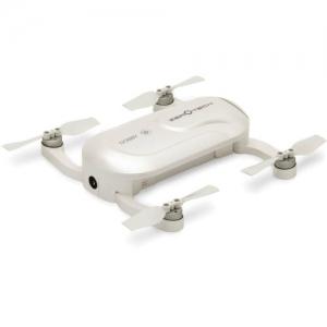 ihocon: ZeroTech DOBBY Mini Selfie Pocket Drone w/13MP Hi-Definition Camera 空拍機