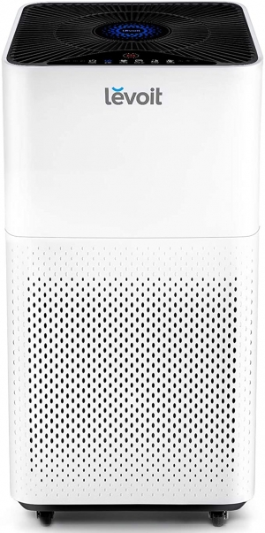ihocon: LEVOIT Air Purifier for Large Room with H13 True HEPA Filter大型空氣清淨機/空氣淨化器