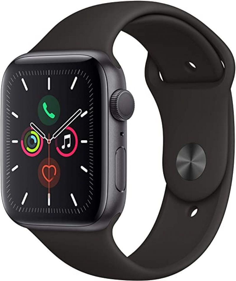 ihocon: Apple Watch Series 5 (GPS, 44mm)