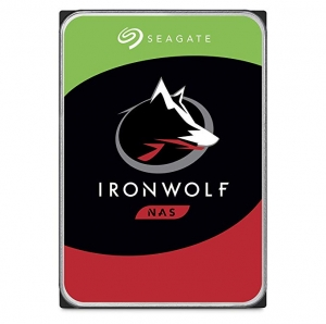 ihocon: Seagate IronWolf 6TB NAS Internal Hard Drive HDD – 3.5 Inch SATA 6Gb/s 7200 RPM 256MB Cache for RAID Network Attached Storage – Frustration Free Packaging (ST6000VN0033) 內置硬碟