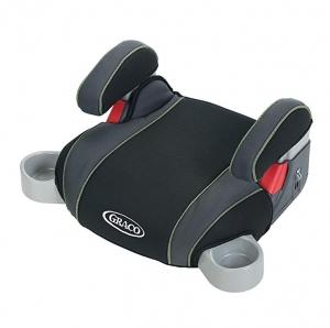 Graco Backless Turbobooster 兒童汽車座椅 $18.63(原價$24.99)