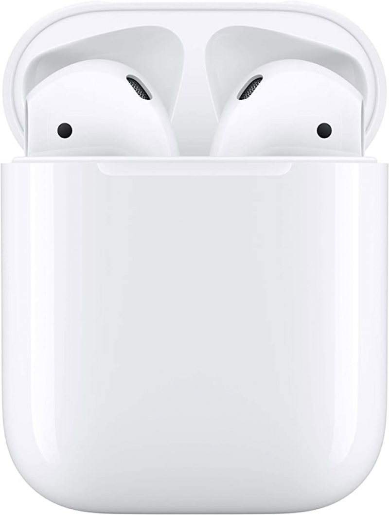 ihocon: Apple AirPods with Charging Case (有線充電盒)