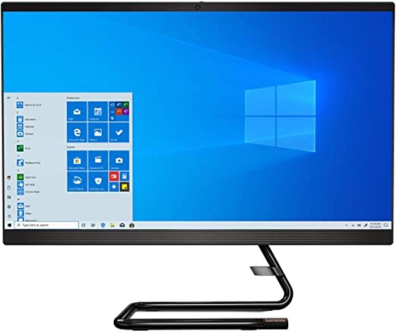 ihocon: Lenovo IdeaCentre AIO 3 24 AIO Desktop (Ryzen 5 4500U 16GB 512GB SSD)
