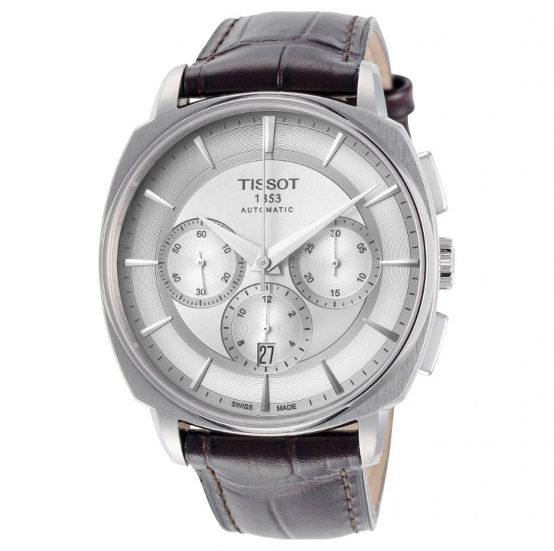 ihocon: Tissot T-Classic Men's Watch 天梭男錶