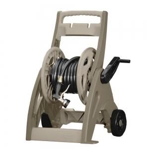 ihocon: 175 ft. Hose Reel Mobile Cart 有輪澆花水管架(不含水管)