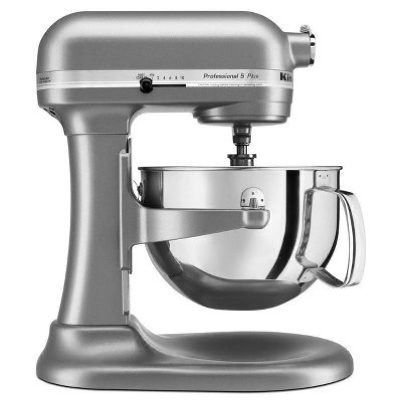 ihocon: KitchenAid Professional 5qt Stand Mixer 攪拌機