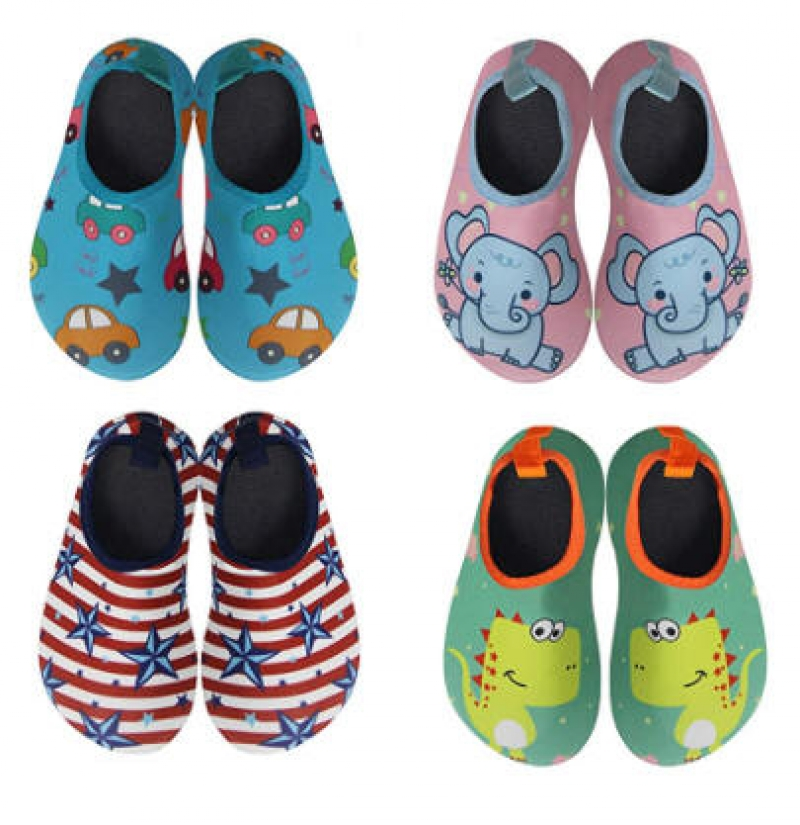 ihocon: BomKinta Kids Water Shoes兒童水鞋-多色可選
