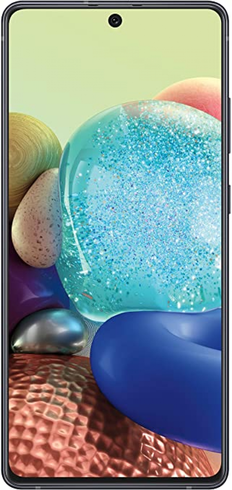 ihocon: Samsung Galaxy A71 6.7 128GB 5G Unlocked GSM & CDMA Android Smartphone 智能手機