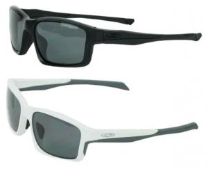 ihocon: Oakley Men's MPH Chainlink Polarized Sunglasses 男士偏光太陽眼鏡-多色可選