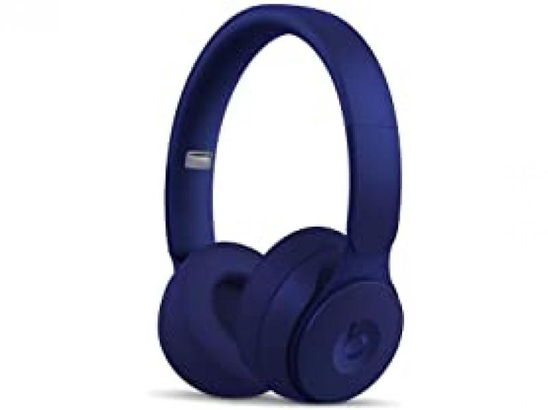 ihocon: Beats Solo Pro Wireless Noise Cancelling On-Ear Headphones 藍芽無線降噪耳機
