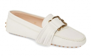 ihocon: TOD'S Gommini Buckle Tassel Driving Moccasin 女鞋