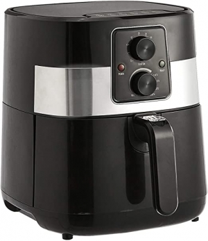 ihocon: AmazonBasics 3.2 Quart Compact Multi-Functional Air Fryer 氣炸鍋