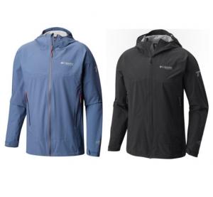 ihocon: Columbia Trail Magic Shell Jacket - Men's 男士防水外套 - 2色可選