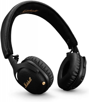 ihocon: Marshall Mid ANC Active Noise Cancelling On-Ear Wireless Bluetooth Headphone 藍牙無線主動降噪入耳機