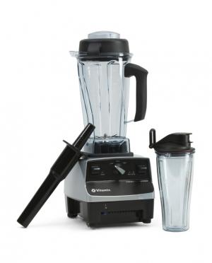 Vitamix TurboBlend 食物調理機, 含20oz隨身杯 $249.99(原價$400)