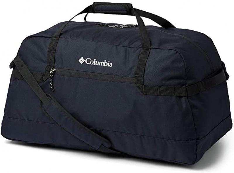 ihocon: Columbia Lodge Medium 55L Duffle Bag (Black)