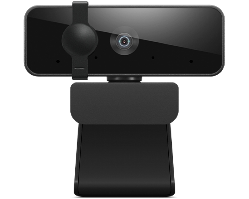 ihocon: Lenovo Essential FHD Webcam 網絡攝像頭