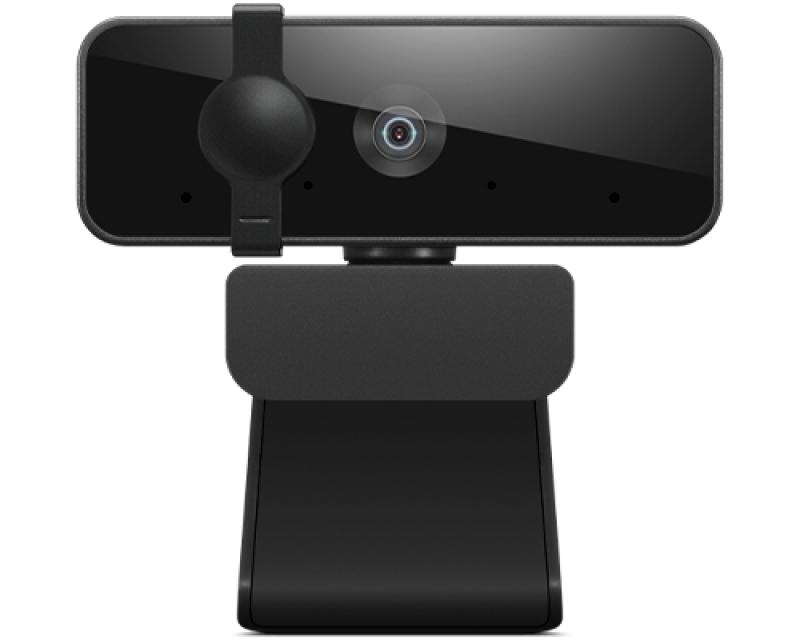 ihocon: Lenovo Essential FHD Webcam 網絡攝像頭