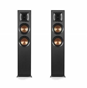 ihocon: Klipsch R-625FA Dolby Atmos Floorstanding Speaker - Pair 式音箱/揚聲器