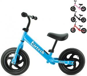 ihocon: Joolihome Balance Bike 2輪平衡自行車