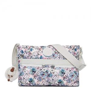 ihocon: Kipling Angie Printed Handbag One Size Floral Tapestry  包包