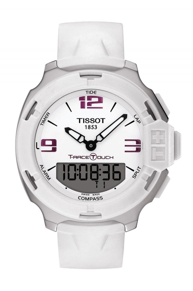 [男, 女均適用] Tissot 天梭中性錶 $229.98(原價$575)