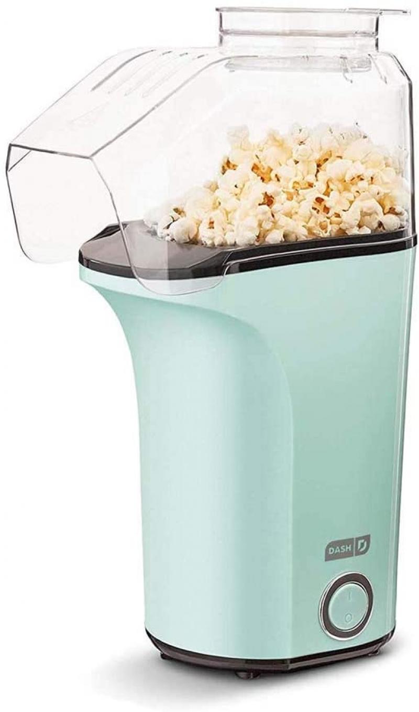ihocon: DASH DAPP150V2AQ04 Hot Air Popcorn Popper爆米花機
