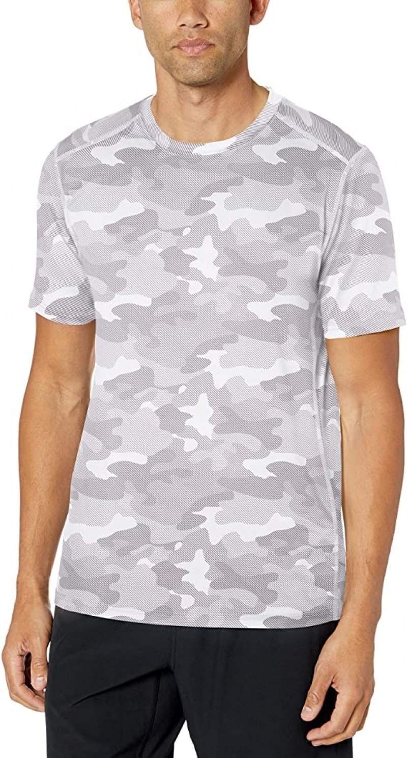 Amazon Essentials男士短袖衫 $3.70 起