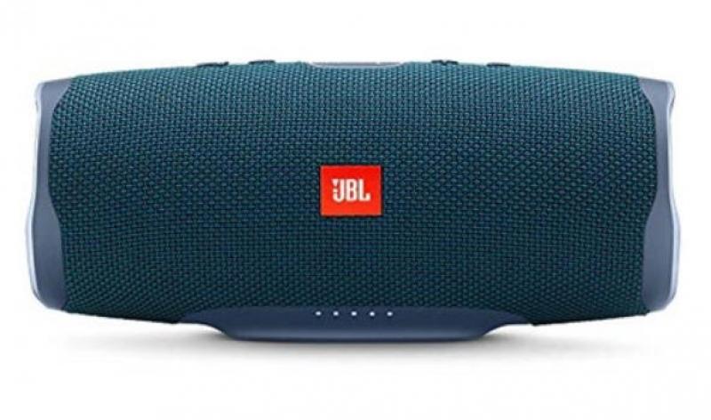 ihocon: JBL Charge 4 Waterproof Portable Bluetooth Speaker 防水藍牙揚聲器-多色可選