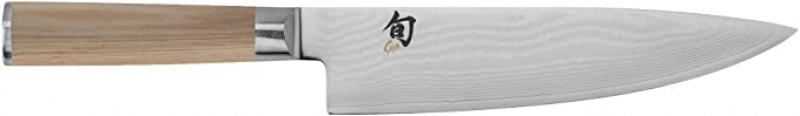 "ihocon: Shun Classic Blonde 8"" Chef's Knife 旬刀"