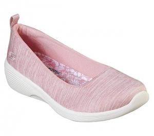 ihocon: Skechers Women's Arya Sneaker 女鞋