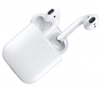 ihocon: Apple AirPods 2 with Wireless Charging Case 含無線充電盒
