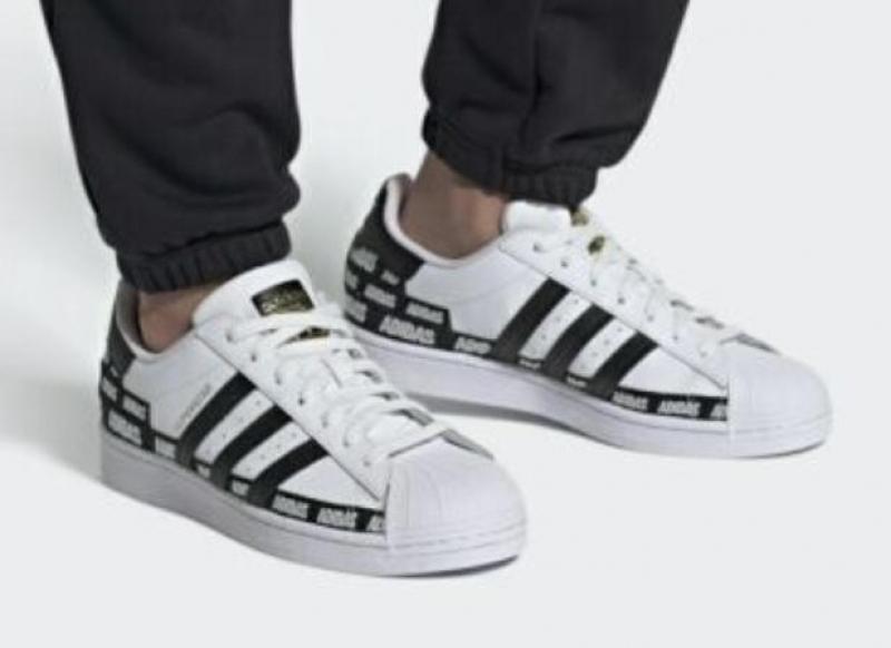 ihocon: adidas Originals Superstar Shoes Men's 愛迪達男鞋