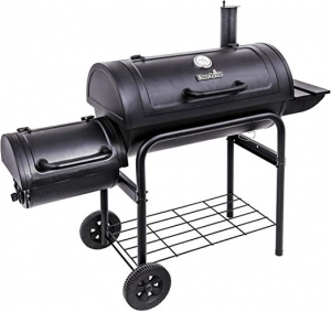 ihocon: Char-Broil Offset Smoker, 30 煙熏爐