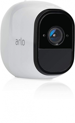 Arlo Pro Add-on 充電智能居家防盜監視擴充相機 $104.25免運(原價$189.99)