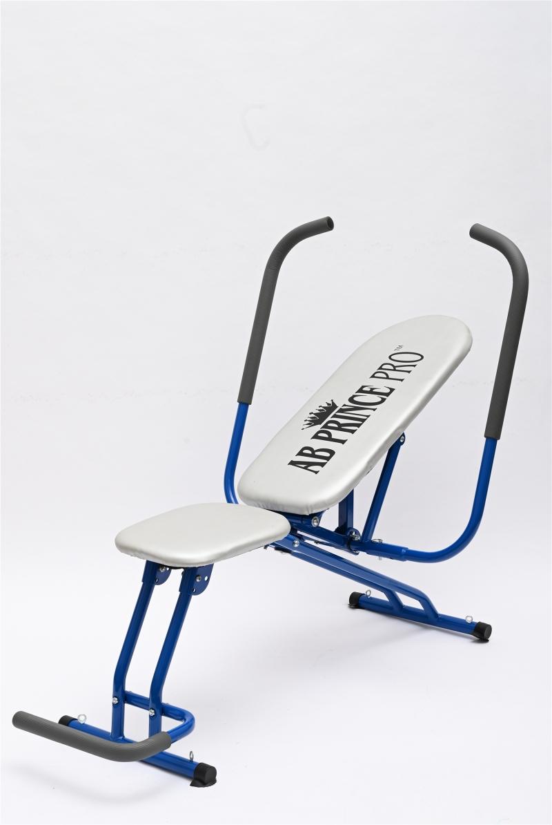 ihocon: Oumilen Abdominal Bench 腹部訓練椅