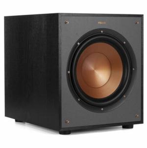 Klipsch R-100SW 300W 低音喇叭 $174.99(原價$399)