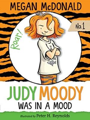 ihocon: Megan McDonald Judy Moody (Kindle Edition)