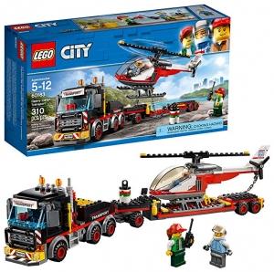 ihocon: LEGO City Heavy Cargo Transport 60183 (310 Piece)