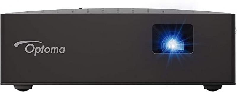 ihocon: Optoma LV130 300-Lumens Mini DLP Ultra Portable Projector迷你投影機