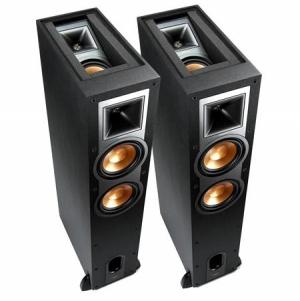 ihocon: Klipsch R-26FA Dolby Atmos Floorstanding Speaker 杜比落地式音箱/揚聲器2個