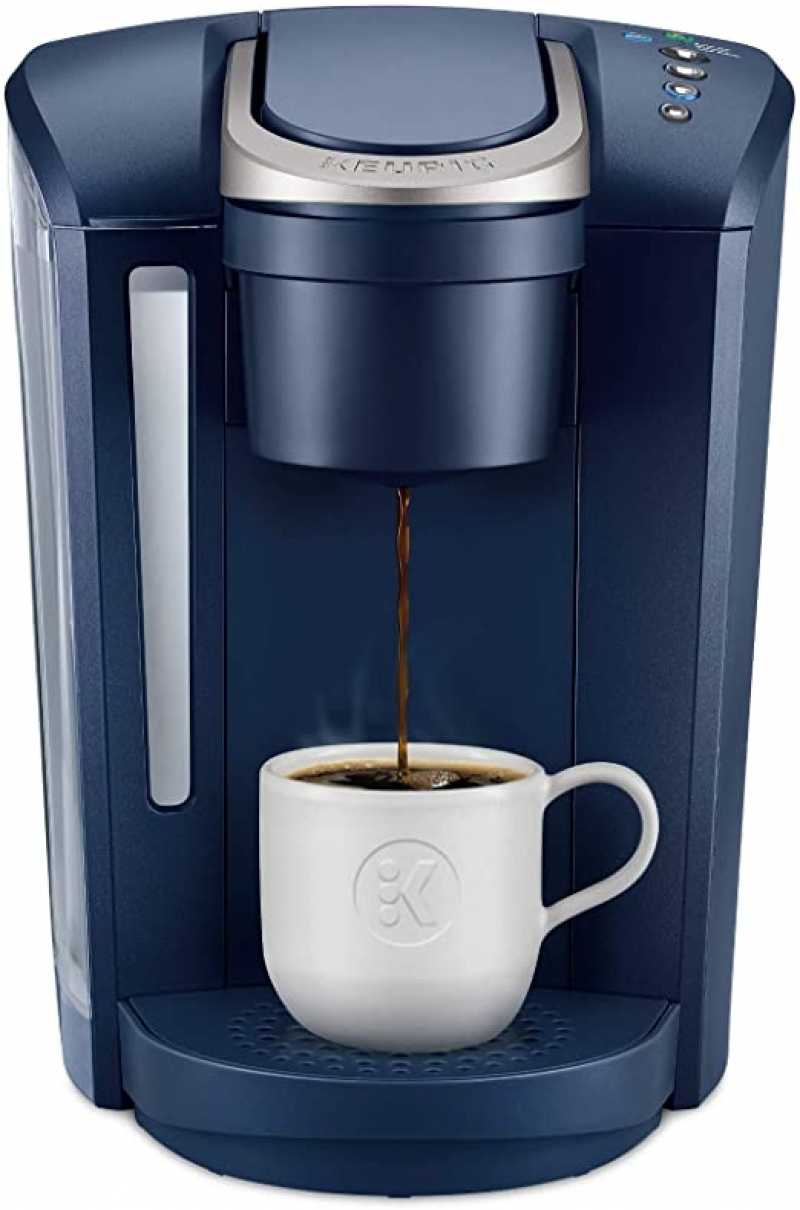 ihocon: Keurig K-Select Coffee Maker, Single Serve K-Cup Pod Coffee Brewer膠囊咖啡機